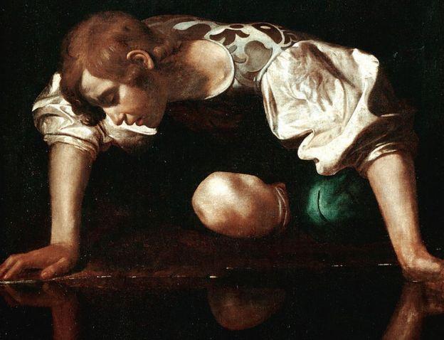 Cuadro de Heráclito