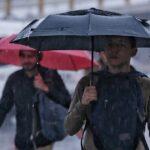 Lluvias en el país se extenderán hasta mayo del 2021