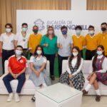 """""""Con educación pública de calidad se puede cambiar  vida de los jóvenes de la ciudad"""": Pumarejo"""