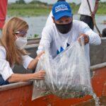 Vuelve el Plan Pescao para beneficiar a tres mil pescadores del Atlántico