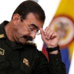 Procuraduría destituyó a General (r) Rodolfo Palomino y 3 generales