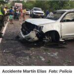 Homicidio culposo, hipótesis que toma fuerza en muerte de Martín Elías