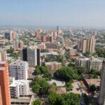 Mujeres de Barranquilla: protagonistas en la construcción de ciudad