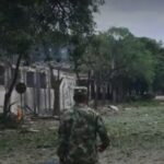 Carro bomba en sede de Brigada 30 del Ejército en Cúcuta deja 30 heridos