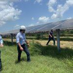 Granja solar de Texas será el modelo que proyecta construir Barranquilla